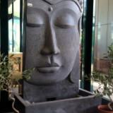 """Fantana feng shui """"Chipul lui Buddha"""""""