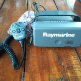 Statie radio VHF maritima Raymarine
