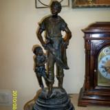 Statuie dimensiuni mari vintage