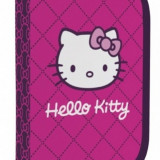 Penar echipat BTS Hello Kitty 2