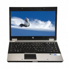 HP Elitebook 8440P i5-520M 2.40 GHz cu 160 GB SSD
