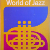 ESQUIRE`S WORLD OF JAZZ by JAMES POLING, 1962