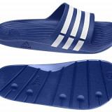 Slapi, Papuci Adidas Duramo Slide-Slapi originali,Papuci Plaja G14309