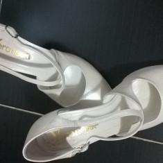 Pantofi dama - PANTOFI MIREASA