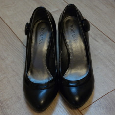 Pantofi dama - Pantof dama, Marime: 39, Culoare: Din imagine