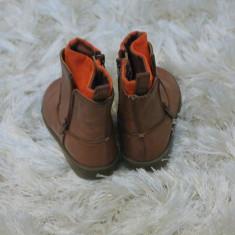 Cizme ghetute zara 20 - Cizme copii, Culoare: Din imagine