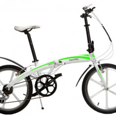 Bicicleta electrica Bizobike - Bicicleta electrice, 22 inch, 14 inch, Numar viteze: 24