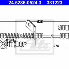 Furtun frana REINZ KIA CEE'D SW 1.4 CVVT - ATE 24.5286-0524.3