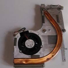 Cooler HeatSink MSI MegaBook S271 BS4505HB17R-R1 - Cooler laptop