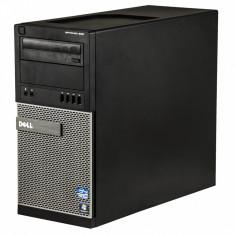 Dell Optiplex 790 i5-2400 Tower - Sisteme desktop cu monitor