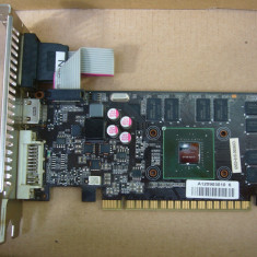 Gt630 gt 630 pcb (doar placa fara cooler)defecta - Placa video PC, PCI Express, nVidia