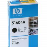 Cartus cerneala HP 51604A Black - Cartus imprimanta