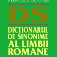Dictionarul de sinonime al limbii romane - Luiza Seche; Mircea Seche - Dictionar sinonime