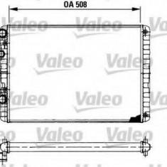 Radiator, racire motor VW POLO 1.9 D - VALEO 730954 - Radiator racire Bosch