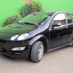 Smart ForFour, 1.1 Benzina, an 2005, Motorina/Diesel, 170000 km, 1124 cmc