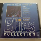 John Lee Hooker - Boogie Man