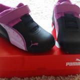 Adidasi copii Puma noi originali, Marime: 24, Culoare: Din imagine