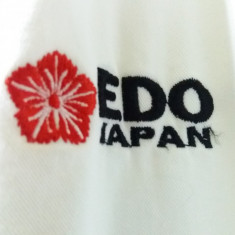 Kimono EDO Japan marime 170 16ani+ - Karate