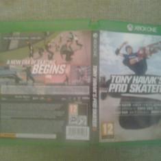 Tony Hawk Pro Skater 5 - Joc XBOX ONE - Jocuri Xbox One, Sporturi, 12+, MMO