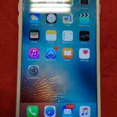 Iphone 6S Plus Gold 16Gb - Telefon iPhone Apple, Auriu, Neblocat