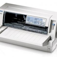 Imprimanta matriciala Epson LQ-680 Pro, A4, 413cps, 24 ace - Imprimanta matriciale