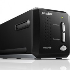 Scanner Plustek Plustek OpticFilm 8200I-SE