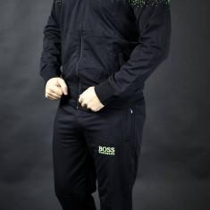 Trening HUGO BOSS barbati bumbac model 2016 nou - Trening barbati Hugo Boss, Marime: S, M, Culoare: Din imagine