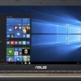 Notebook Asus Laptop Asus X540LA ,i3-4005U ,500GB, 4GB, DVDRW, HD, Black