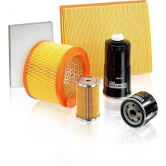Starline Pachet filtre revizie VW CADDY III caroserie 1.6 BiFuel 102 cai, filtre Starline - Pachet revizie
