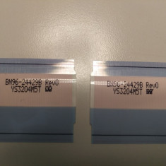 Conector LVDS BN96-24429B Recuperat Din Samsung UN55H6203AF