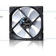 Fractal Design VEFDFANDYNGP12WT, Dynamic GP-12 White, (FD-FAN-DYN-GP12-WT), 120mm - Cooler PC