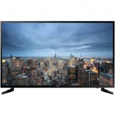 Televizor LED Samsung Smart TV UE55JU6000 Seria JU6000 138cm negru 4K UHD