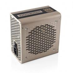 Sursa Modecom MC-500-G90 Gold, 500W, ventilator 120 mm, PFC activ - Sursa PC