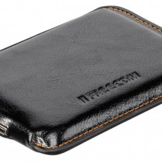 Hard disk extern Freecom Moblile Drive XXS Leather, 1TB, 2.5 inch, USB 3.0 - HDD extern