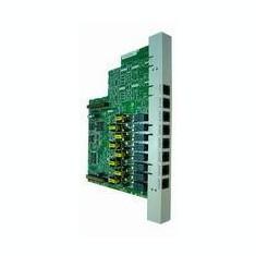 ACC CENTRALA PANASONIC CARTELA 8 INTERIOARE CC-TE8274X - Sistem teleconferinta