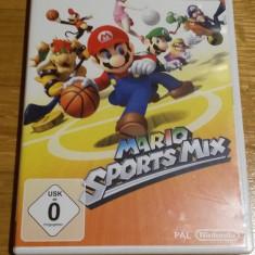 Wii Mario sports mix - joc original PAL by WADDER - Jocuri WII Altele, Sporturi, Toate varstele, Multiplayer