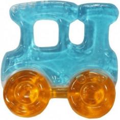 Jucarie dentitie locomotiva BM - Jucarie dentitie copii