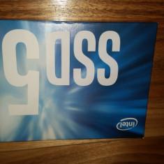 SSD Intel 5 240GB-sigilat