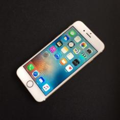 IPhone 6S 16 GOLD, Neverlocked stare impecabila, ca nou ! - Telefon iPhone Apple, Auriu, 16GB, Neblocat