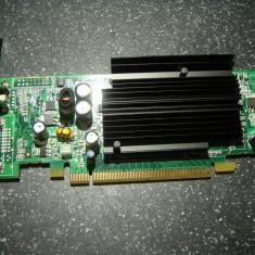 Placa video Nvidia 7300SE pci-ex - Placa video PC NVIDIA, PCI Express