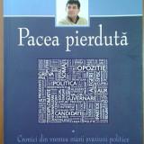 4114 OCTAVIAN STIREANU - PACEA PIERDUTA