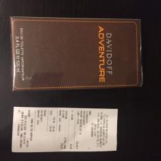 Davidoff Adventure, original, sigilat + bon fiscal - Parfum barbati Davidoff, Apa de toaleta, 100 ml