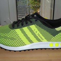 Adidasi Adidas Trainer Dama - Adidasi dama Converse, Marime: 37, 38, Culoare: Din imagine, Textil