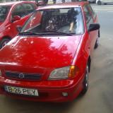 Suzuki Swift, doar 53500 km reali, An Fabricatie: 2001, Benzina, 1300 cmc