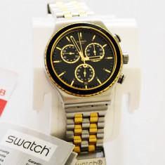 Super ceas Swatch - Redus de la 220 Euro - Ceas barbatesc