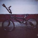 Vand BMX DHS STARE BUNA - Bicicleta BMX Wtp, 12 inch, 16 inch, Numar viteze: 1