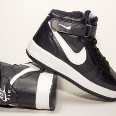 Ghete Nike Barbati Air Force NA. Model toamna-iarna 2106 - Ghete barbati Nike, Marime: 40, 41, 42, 43, 44, Culoare: Din imagine