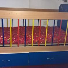 Patut copil Baby Design