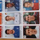 STIKERE PANINI - UEFA 2016 - Cartonas de colectie