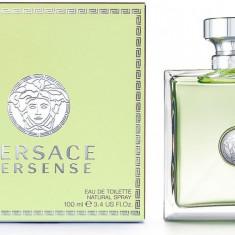 PARFUM VERSACE VERSENSE 100 ML --SUPER PRET, SUPER CALITATE! - Parfum femeie Versace, Apa de toaleta